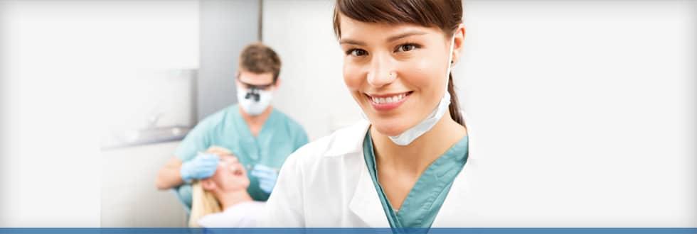 Intra Oral Dental Assistant College