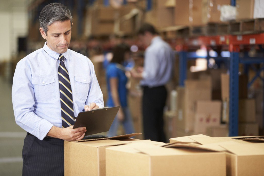 CAREERS IN SUPPLY CHAIN AND LOGISTICS