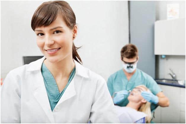 dental assistant program