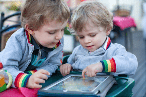 Integrating Technology in Early Childhood Education
