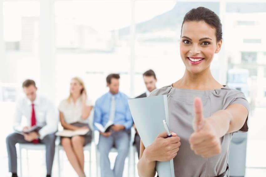 Landing the Job: Interview Tips for Aspiring Dental Assistants