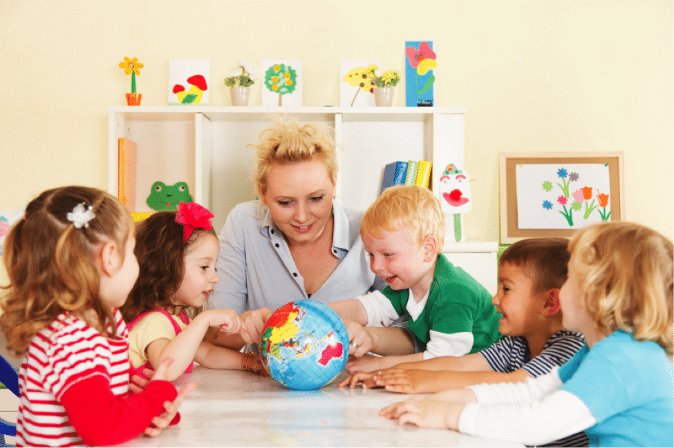 communication in early childhood Early childhood educators with effective communication skills demonstrate an ability to adapt their teaching methods to suit the needs of their young individual students, which benefits the progression in child development.