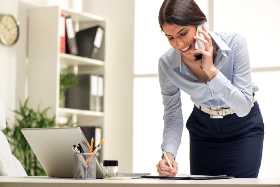 4 Office Administrator Careers in the Field of Law