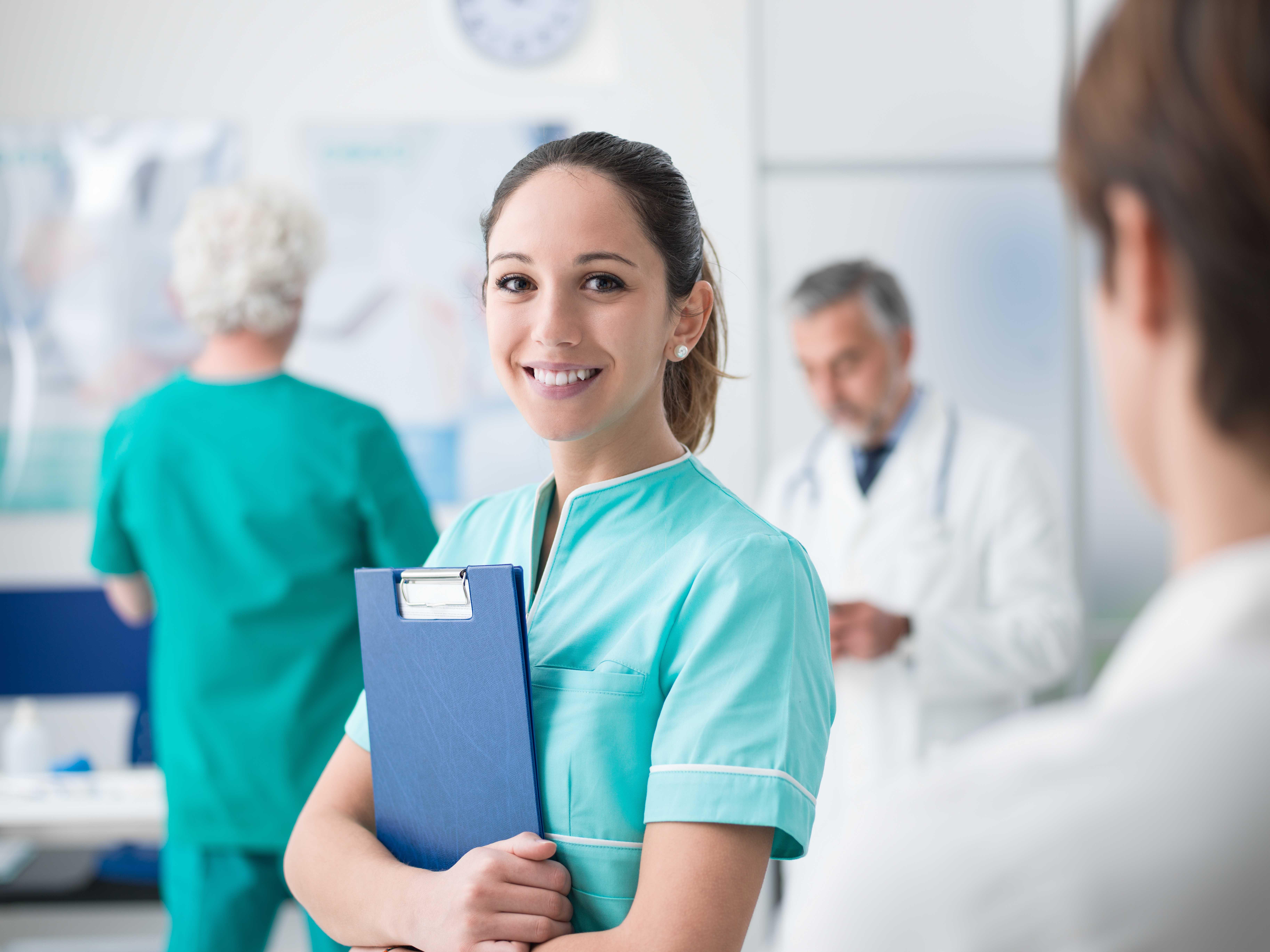 5 Emerging Trends In Healthcare