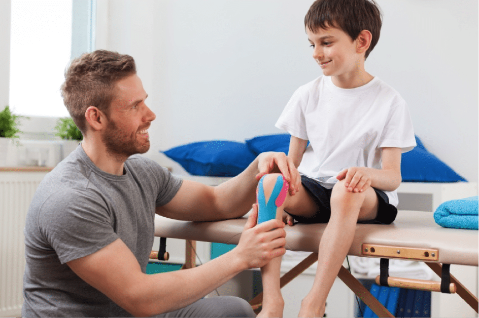 4 Ways Physiotherapy Schools Promote Children's Health