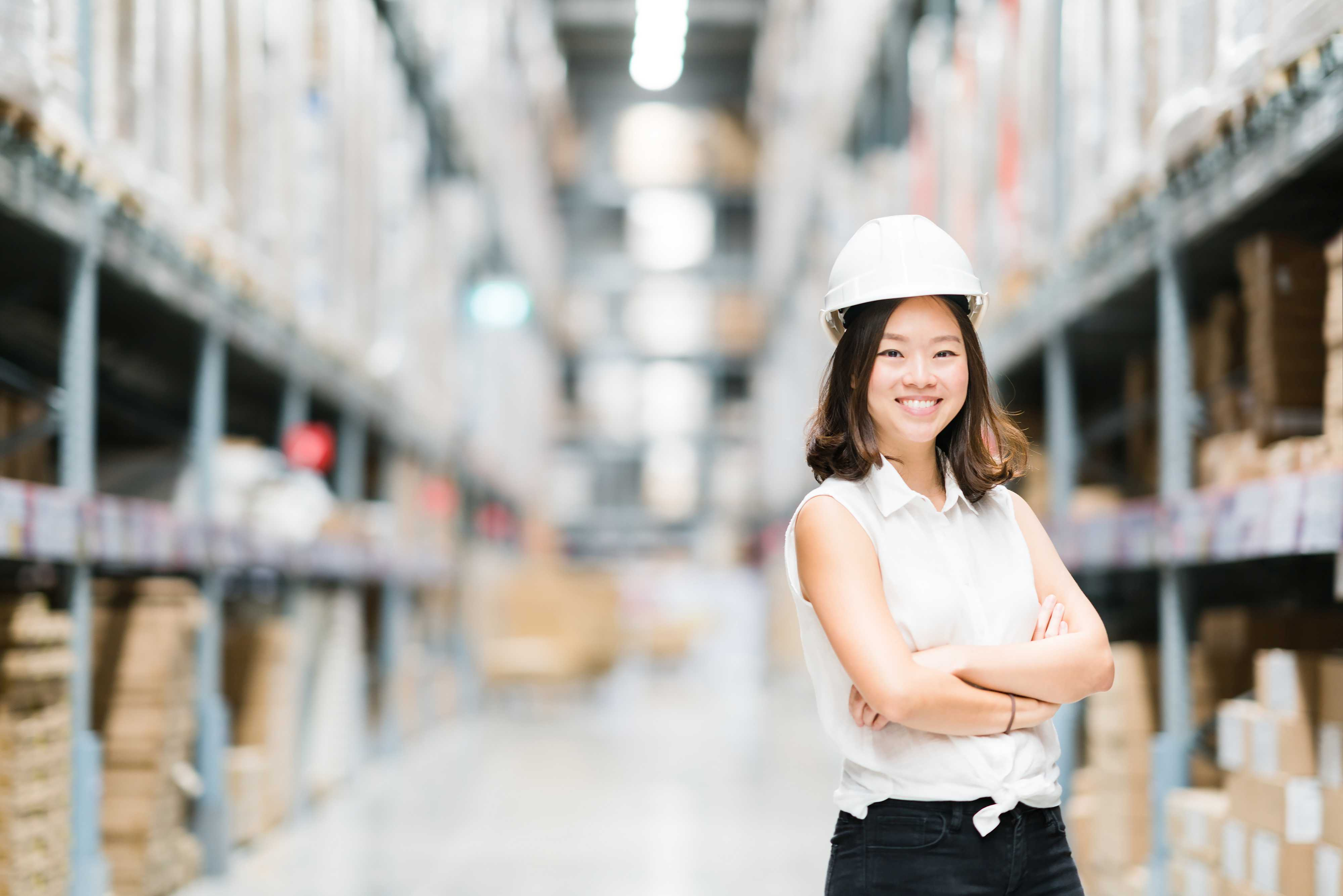 Become A Supply Chain And Logistics Manager In Less Than A Year