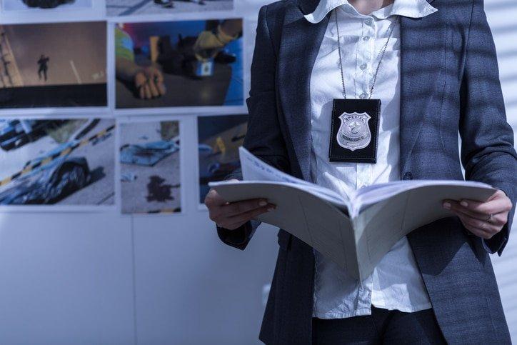 start police school in ontario