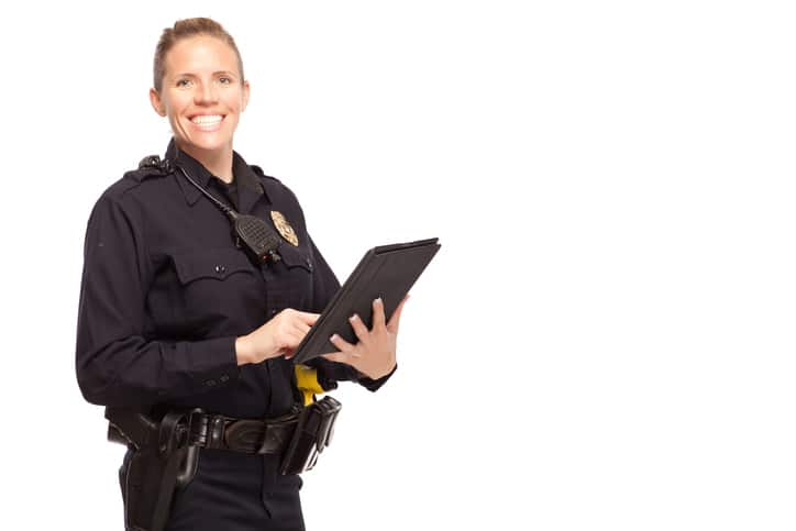 want-to-become-a-police-officer