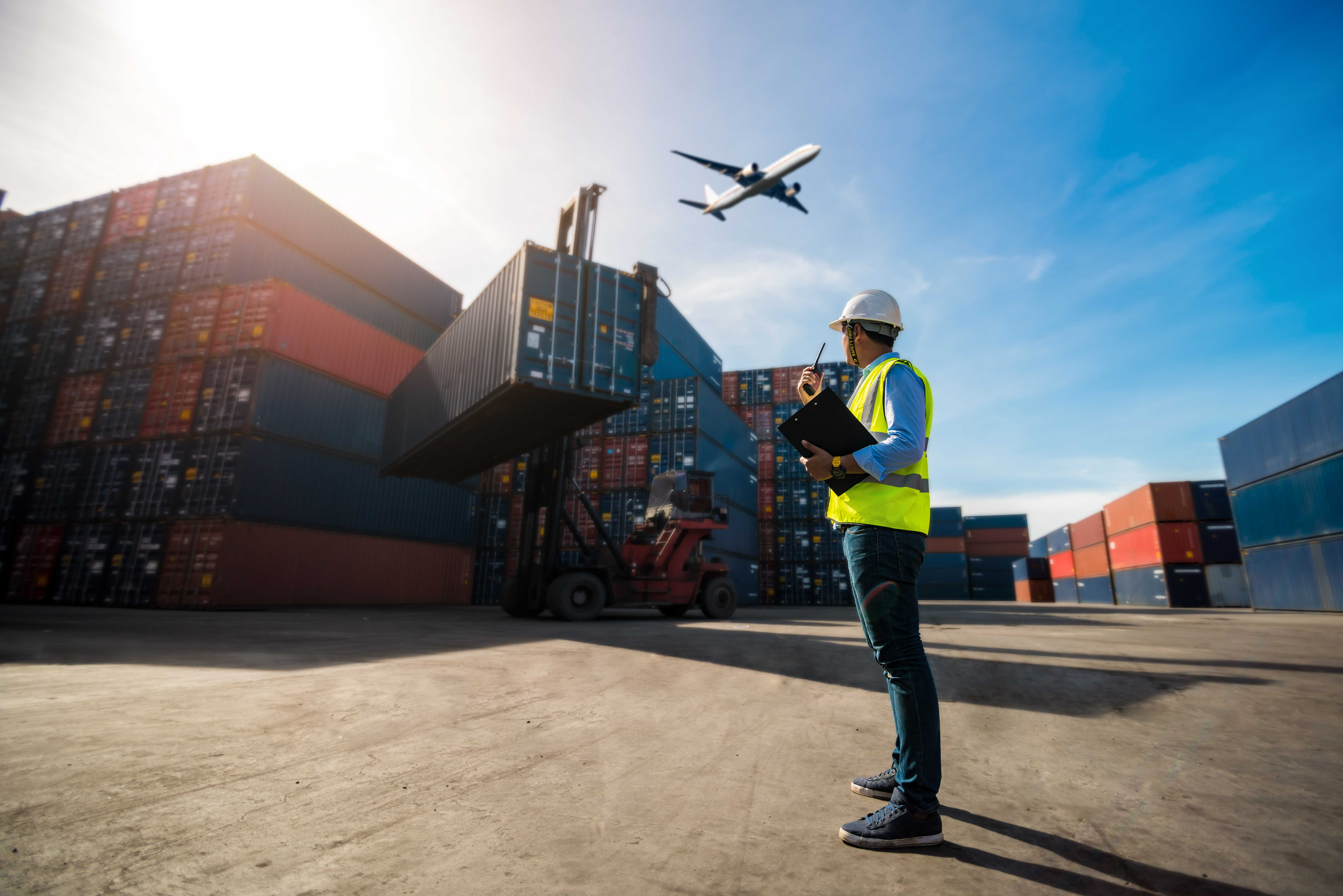 Logistics & Supply Chain Operations - Anderson College Toronto