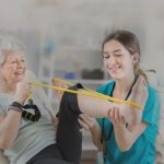Physiotherapist and Occupational Therapy Assistant diploma program at Anderson College