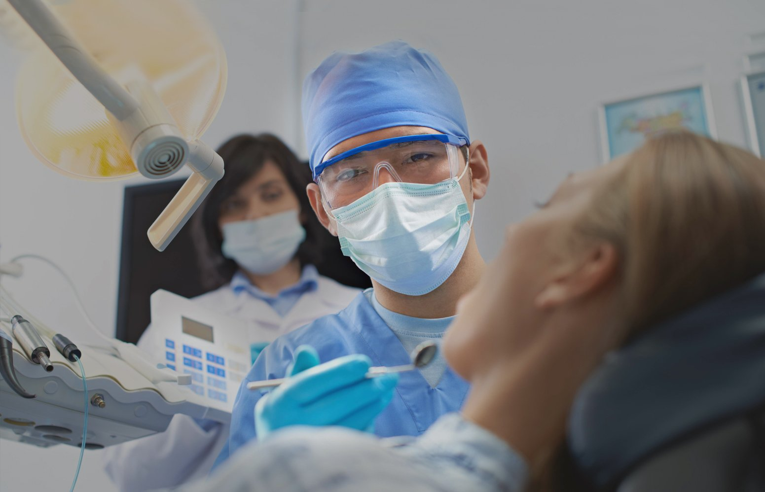 Intra Oral Level I & II Dental Assistant - Anderson College