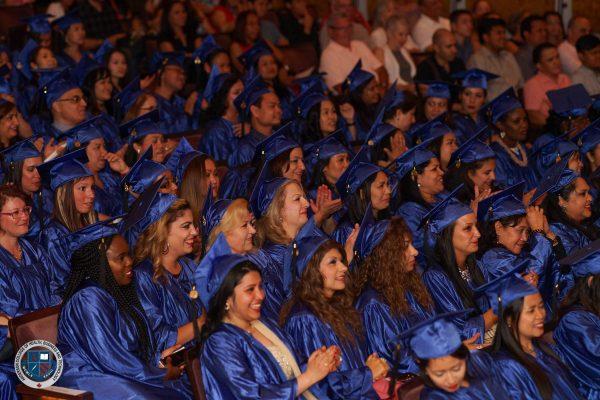 Anderson College Graduates
