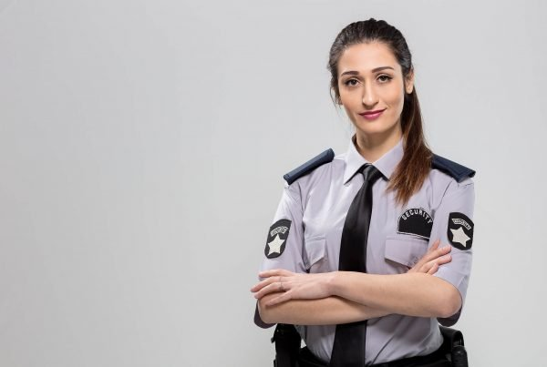 law enforcement career