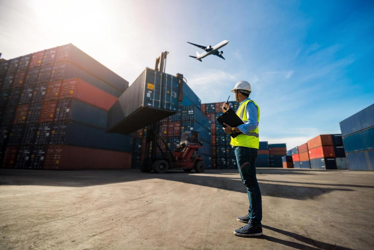 Logistics And Supply Chain Operations: The Job Of The Future